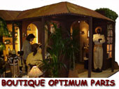 OPTIMUM PARIS BOUTIQUE